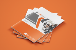 Brochure Design For Lodi Group